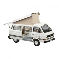 Revell 1/25 VW T3 Westfalia Joker Transporter Camper - 07344 Plastic Model Kit