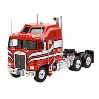 Revell 1/32 Kenworth Aerodyne - 07671 Plastic Model Kit