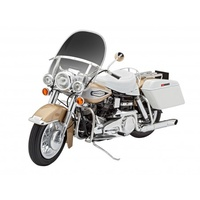 Revell 1/8 US Touring Bike - 07937 Plastic Model Kit