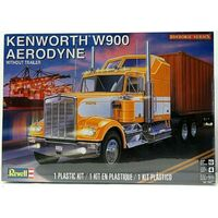 Revell 1/25 Kenworth W900 - 11507 Plastic Model Kit