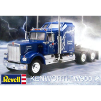 Revell 1/25 Kenworth W900 - 1507 Plastic Model Kit