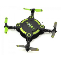 Rage RC Orbit FPV Pocket Drone, RTF, Mode 2, RGR3050