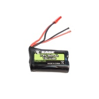 Rage RC 7.4v, 360mAh Li-ion Battery: Aqua Dart, RGRB1122