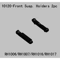 River Hobby Front Suspension Holder (2pces) RH-10120