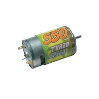 River Hobby Brushed Motor 550 (Equivalent to FTX-6558)