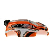 River Hobby Hooligan Body - Orange & Black