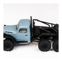 Roc Hobby Atllas 6x6 RTR 1/18 Scale Blue