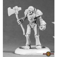 Reaper Miniatures - WWWOZ - Tin Man