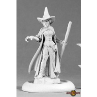 Reaper Miniatures - WWWOZ - Witch