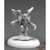 Reaper Miniatures - WWWOZ - Flying Monkey