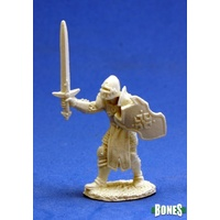 Reaper Miniatures - Garrick The Bold