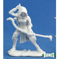 Reaper Miniatures - Callie, Female Rogue