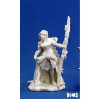 Reaper Miniatures - Devona, Female Wizard