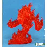 Reaper Miniatures - Large Fire Elemental