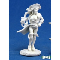 Reaper Miniatures - Mariel Twinspar, Female Pirate