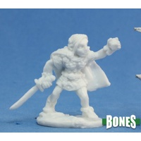 Reaper Miniatures - Ingrid, Female Gnome