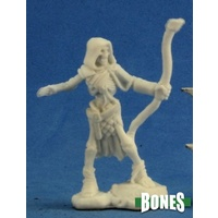 Reaper Miniatures - Skeleton Guardian Archer (3)
