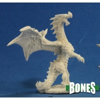 Reaper Miniatures - Dragon Hatchling Red