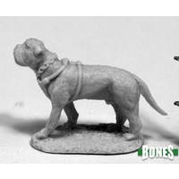Reaper Miniatures - War Dog