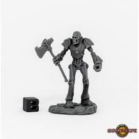 Reaper Miniatures - WWWOZ Tin Man