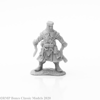 Reaper Miniatures - Zadim, Iconic Slayer