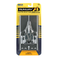 Daron Runway24 - F-15 Eagle Military Diecast Aircraft