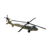 Daron Runway24 - UH60 Presidential Helicopter Diecast Aircraft
