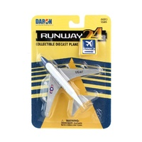 Daron Runway24 - Air Force One 747 No Runway Diecast Aircraft