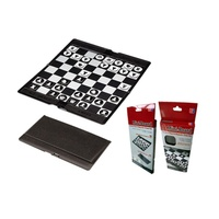 "Magnetic Games - Chess 6.5"" Wallet Series"