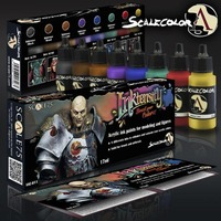 Scale 75 Scalecolor Inktensity Paint Set