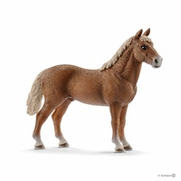 Schleich - Morgan horse stallion 13869