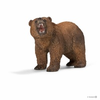 Schleich - Grizzly bear 14685