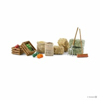 Schleich - Feeding set 42105