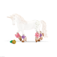 Schleich - Unicorn and Pegasus Jewellery Set 42146