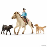 Schleich - Western riding 42419