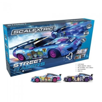 Scalextric Street Racers Set