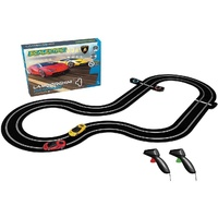 Scalextric Lamborghini Rampage Slot Car Set C1386