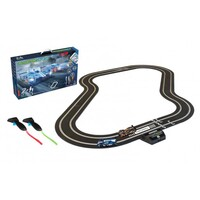 Scalextric ARC PRO 24h Le Mans Slot Car Set
