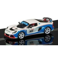 Scalextric Lotus Exige R-GT Slot Car SCA-C3520