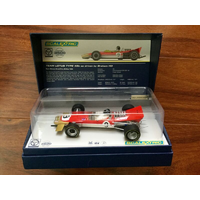 Scalextric Legends - Team Lotus 49 - Graham Hill SCA-C3656A