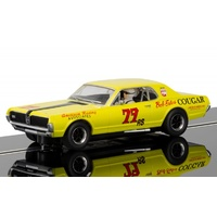 Scalextric Mercury Cougar XR7 1967 Trans AM