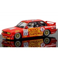 Scalextric BMW E30 M3