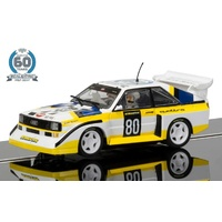 Scalextric 60th Anniversary Collection Car No. 4