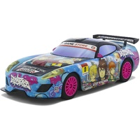 Scalextric Team GT Lightning - Team GT Sunrise