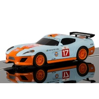 Scalextric Team GT Lighting - Team GT Gulf