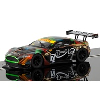 Scalextric Aston Martin GT3 Tony Quin Clipsal