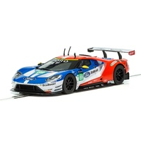 Scalextric Ford GT GTE Le Mans 2017 No. 69