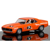 Scalextric Chevrolet Camaro 1971 Trans AM