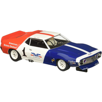 Scalextric AMC Javelin Trans AM- George Follmer