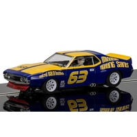Scalextric AMC Javelin Trans AM Jockos Racing